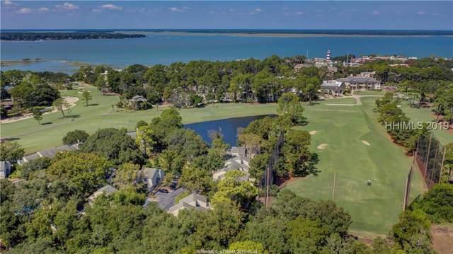 70 Plantation Drive #184, Hilton Head Island, SC 29928 (MLS #397296) :: Collins Group Realty