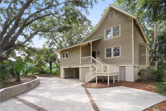 227 S Sea Pines Drive, Hilton Head Island, SC 29928 (MLS #397299) :: The Alliance Group Realty