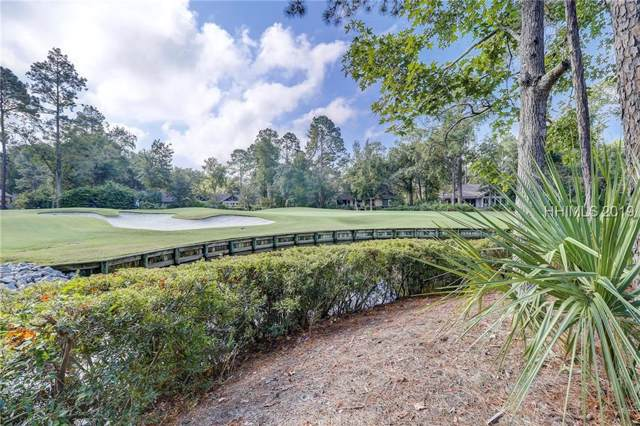 87 Club Course Drive, Hilton Head Island, SC 29928 (MLS #397318) :: Southern Lifestyle Properties