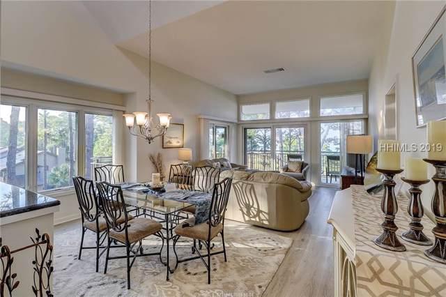 247 S Sea Pines Drive #1838, Hilton Head Island, SC 29928 (MLS #397325) :: Collins Group Realty