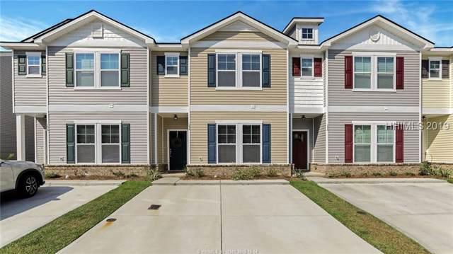 154 Brickway Street, Bluffton, SC 29910 (MLS #397334) :: Southern Lifestyle Properties