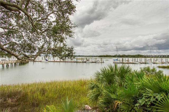 6 Village North Drive #59, Hilton Head Island, SC 29926 (MLS #397346) :: Beth Drake REALTOR®