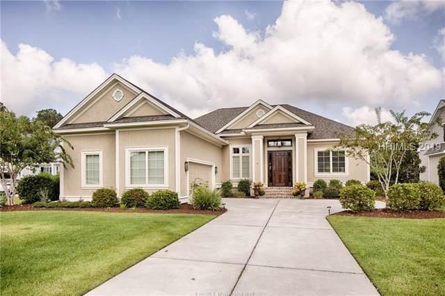 32 Normandy Avenue, Bluffton, SC 29910 (MLS #397363) :: Beth Drake REALTOR®