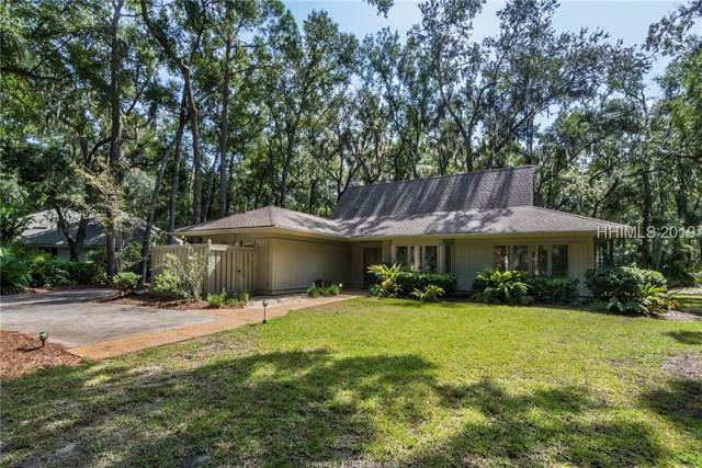 4 Twisted Cay Lane, Hilton Head Island, SC 29926 (MLS #397364) :: Southern Lifestyle Properties