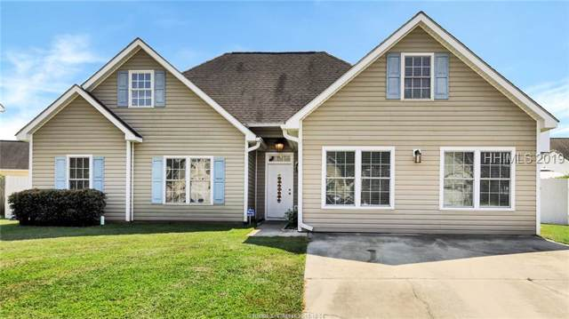 20 Rivers End Drive, Bluffton, SC 29909 (MLS #397365) :: The Alliance Group Realty