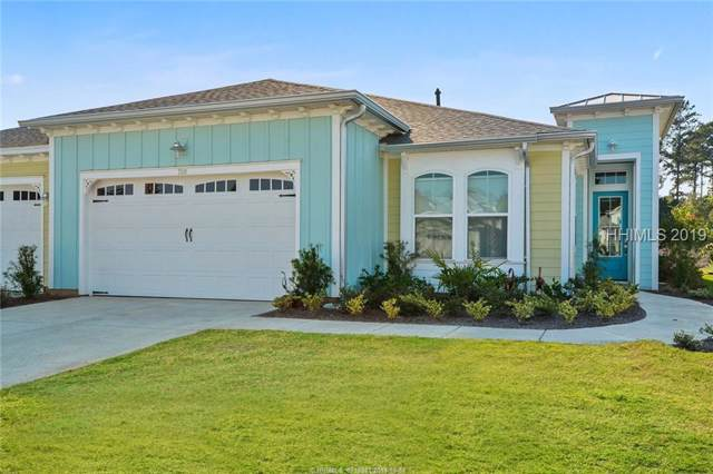 768 Summertime Place, Hardeeville, SC 29927 (MLS #397395) :: Collins Group Realty