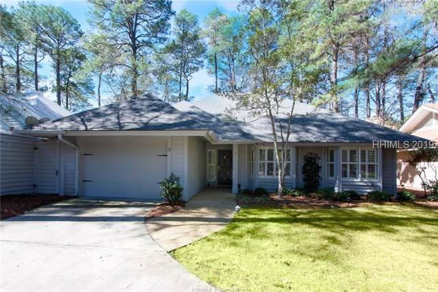 37 Toppin Dr, Hilton Head Island, SC 29926 (MLS #397398) :: RE/MAX Island Realty