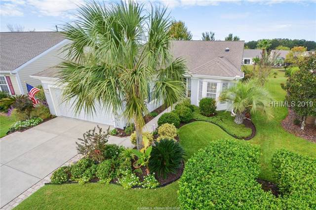 29 Marigold Drive, Bluffton, SC 29909 (MLS #397405) :: The Alliance Group Realty