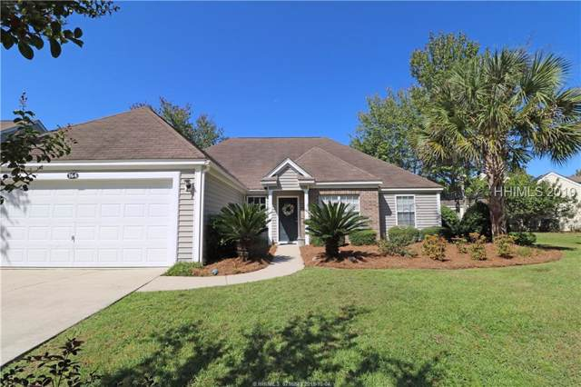 164 Stoney Crossing, Bluffton, SC 29910 (MLS #397411) :: The Alliance Group Realty