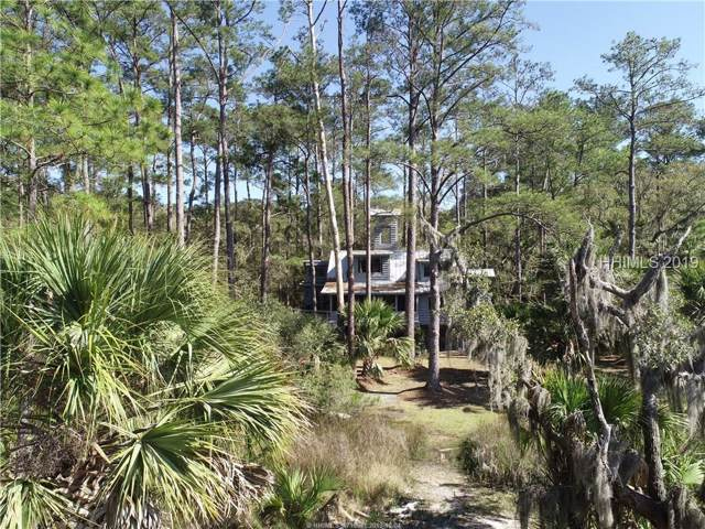 143 Sawmill Creek Road, Bluffton, SC 29910 (MLS #397412) :: Southern Lifestyle Properties