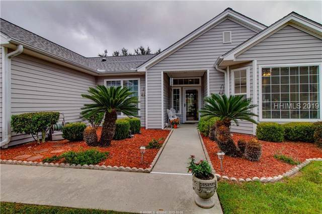 7 Ferebee Way, Bluffton, SC 29909 (MLS #397422) :: Collins Group Realty