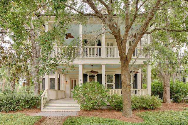 20 S Drayton Street, Bluffton, SC 29910 (MLS #397427) :: The Alliance Group Realty