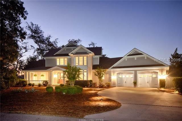 158 Victoria Drive, Hilton Head Island, SC 29926 (MLS #397428) :: Collins Group Realty