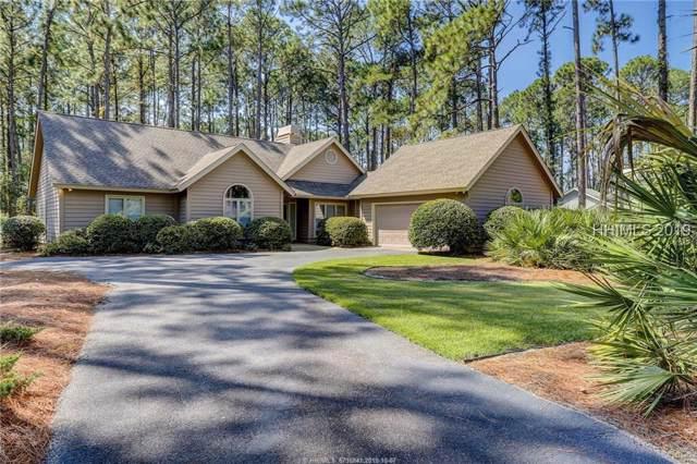 7 Cypress Marsh Drive, Hilton Head Island, SC 29926 (MLS #397434) :: Southern Lifestyle Properties