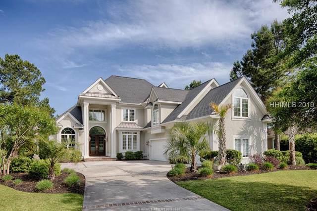 105 Hampton Hall Boulevard, Bluffton, SC 29910 (MLS #397438) :: Beth Drake REALTOR®