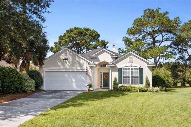 14 Canters Circle, Bluffton, SC 29910 (MLS #397444) :: The Alliance Group Realty