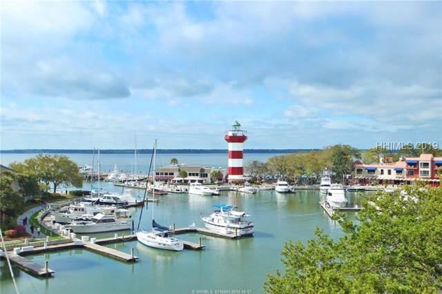 149 Lighthouse Road, Hilton Head Island, SC 29928 (MLS #397453) :: Beth Drake REALTOR®