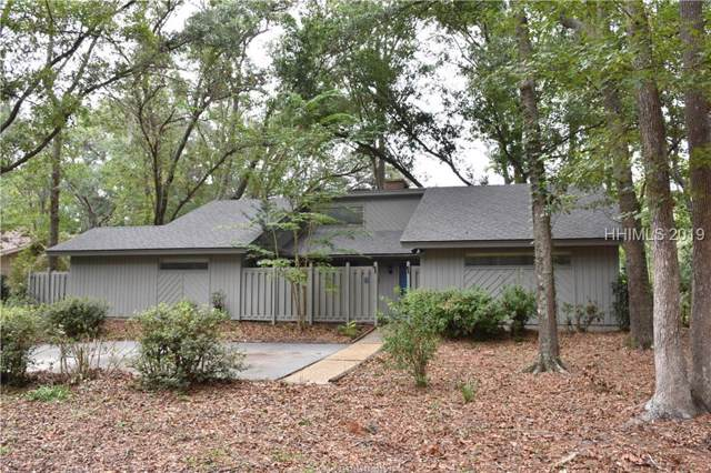 6 Deerfield Road, Hilton Head Island, SC 29926 (MLS #397473) :: The Coastal Living Team
