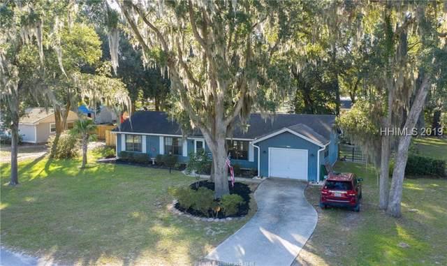 3008 Cedarbrook Street, Beaufort, SC 29906 (MLS #397496) :: RE/MAX Coastal Realty