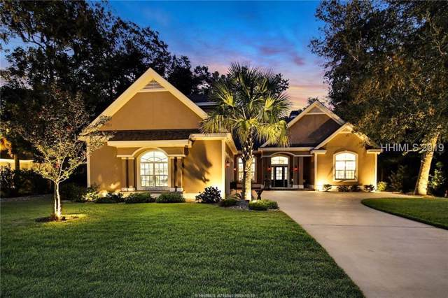 2 Reston Place, Bluffton, SC 29910 (MLS #397499) :: Southern Lifestyle Properties
