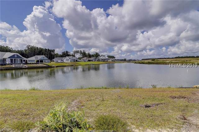 504 Flatwater Drive, Bluffton, SC 29910 (MLS #397500) :: The Alliance Group Realty