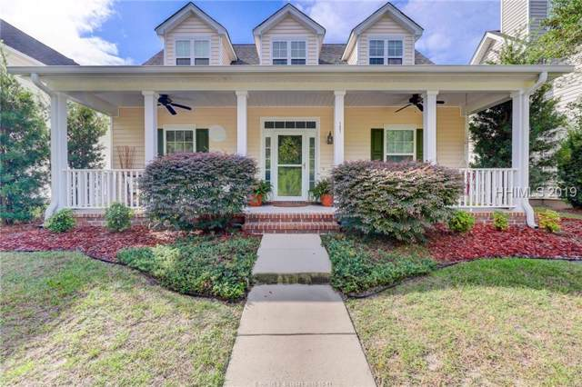 121 10th Avenue, Bluffton, SC 29910 (MLS #397501) :: The Alliance Group Realty