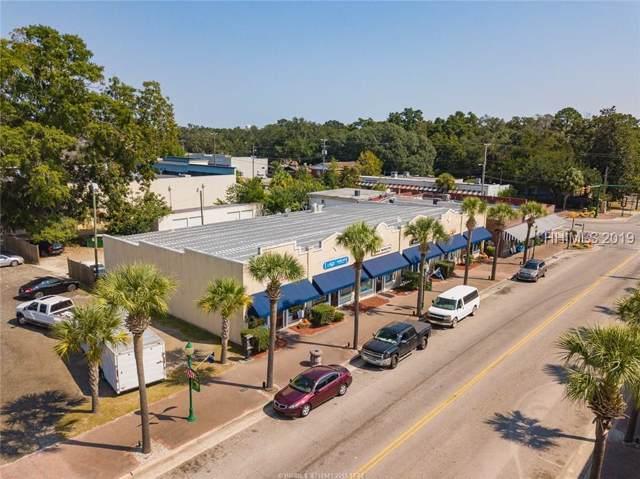 111 W Main Street, Ridgeland, SC 29936 (MLS #397504) :: RE/MAX Island Realty