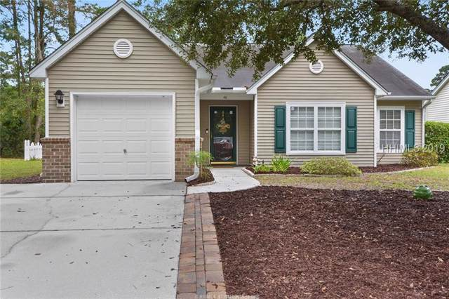 40 Wiregrass Way, Bluffton, SC 29910 (MLS #397507) :: The Alliance Group Realty