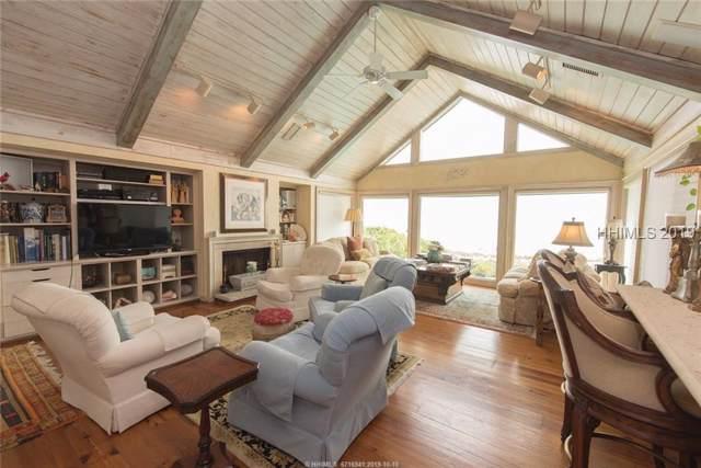 8 Galleon, Hilton Head Island, SC 29928 (MLS #397508) :: RE/MAX Island Realty