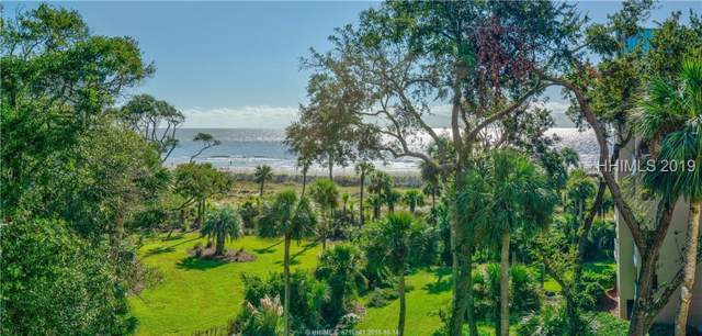 63 Ocean Lane #2417, Hilton Head Island, SC 29928 (MLS #397511) :: Southern Lifestyle Properties