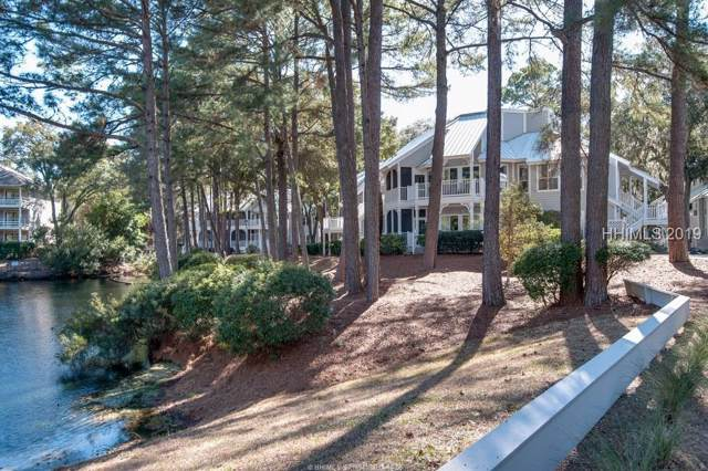14 Wimbledon Court #142, Hilton Head Island, SC 29928 (MLS #397518) :: RE/MAX Island Realty