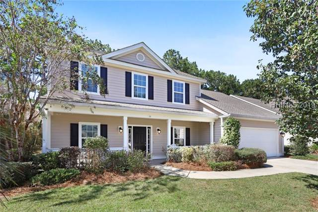 111 Weston Court, Bluffton, SC 29910 (MLS #397531) :: Beth Drake REALTOR®