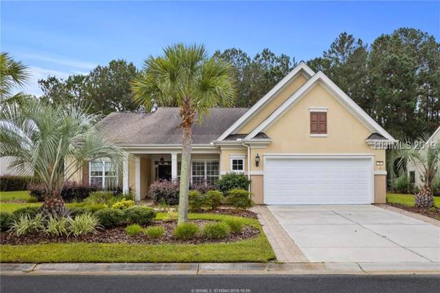7 Abbotsbury Place, Bluffton, SC 29910 (MLS #397538) :: The Alliance Group Realty