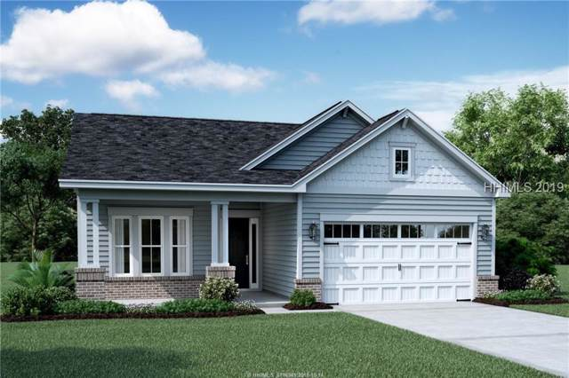 315 Castaway Drive, Bluffton, SC 29910 (MLS #397559) :: Beth Drake REALTOR®