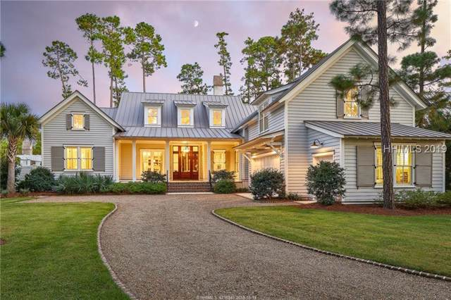 15 Sunfire Drive, Bluffton, SC 29910 (MLS #397560) :: The Alliance Group Realty