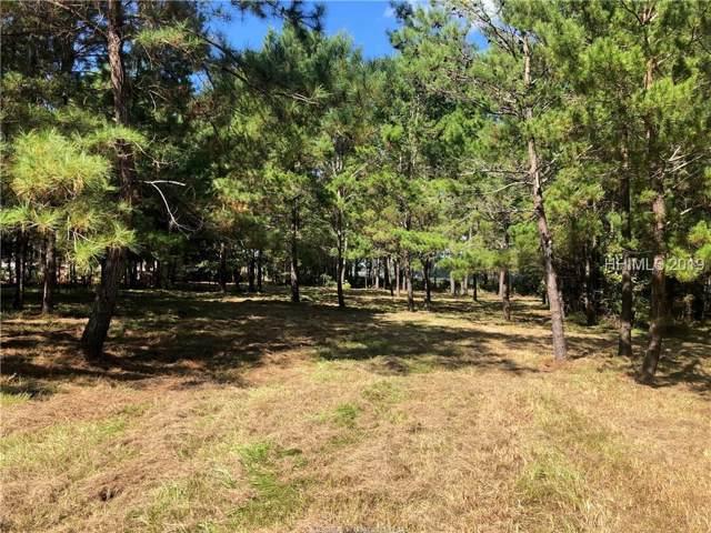 77 Mount Pelia Road, Bluffton, SC 29910 (MLS #397567) :: Beth Drake REALTOR®