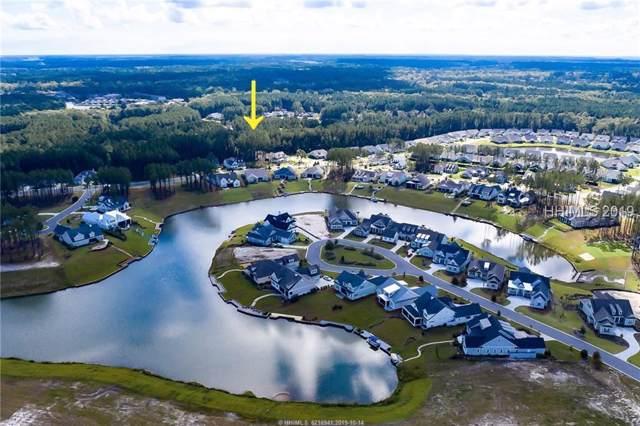 422 Lake Bluff Drive, Bluffton, SC 29910 (MLS #397569) :: Beth Drake REALTOR®