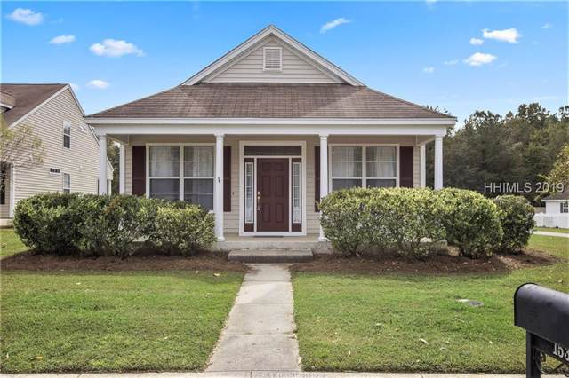 153 Southside Parkway, Bluffton, SC 29909 (MLS #397572) :: Southern Lifestyle Properties