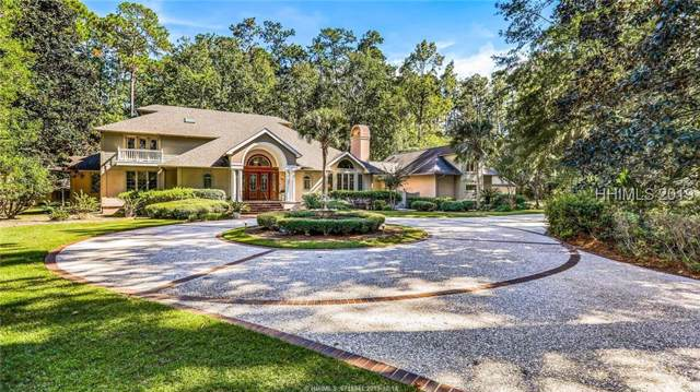 20 Martingale E, Bluffton, SC 29910 (MLS #397575) :: The Alliance Group Realty