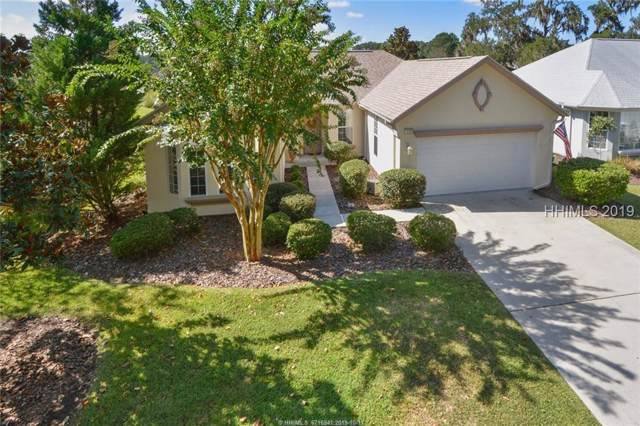 172 Hampton Circle, Bluffton, SC 29909 (MLS #397579) :: The Alliance Group Realty