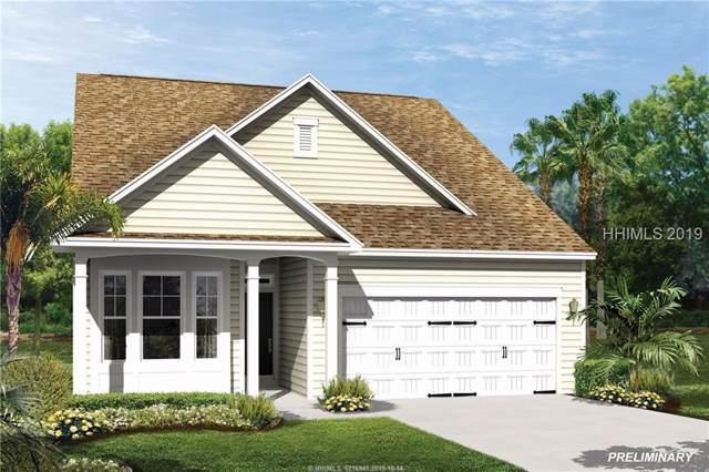 367 Castaway Drive, Bluffton, SC 29910 (MLS #397580) :: Beth Drake REALTOR®