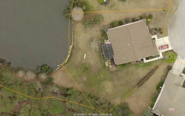 100 Nightingale Lane, Bluffton, SC 29909 (MLS #397584) :: The Alliance Group Realty