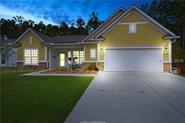 61 Gatewood Lane, Bluffton, SC 29910 (MLS #397585) :: RE/MAX Coastal Realty