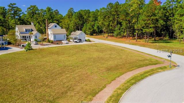 2 Buttonwood Lane, Bluffton, SC 29909 (MLS #397590) :: The Alliance Group Realty