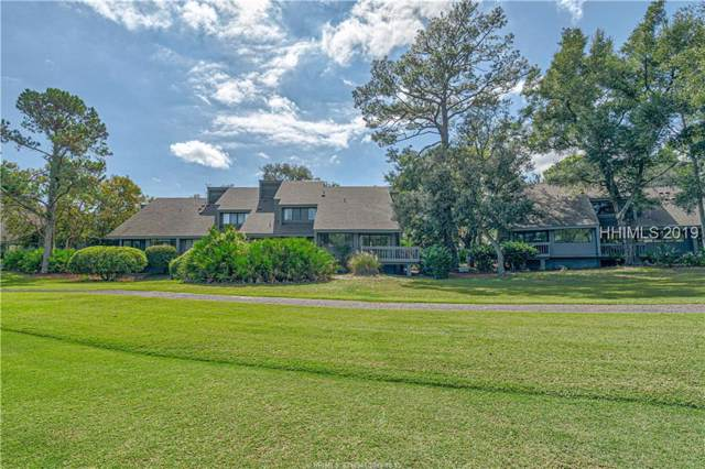 59 Carnoustie Road #284, Hilton Head Island, SC 29928 (MLS #397593) :: Collins Group Realty