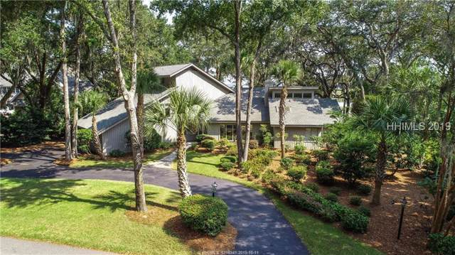 112 Moss Creek Drive, Hilton Head Island, SC 29926 (MLS #397604) :: Southern Lifestyle Properties