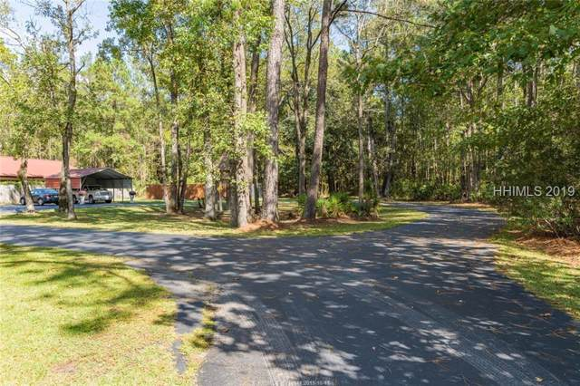 11642 Speedway Boulevard, Hardeeville, SC 29927 (MLS #397606) :: Southern Lifestyle Properties
