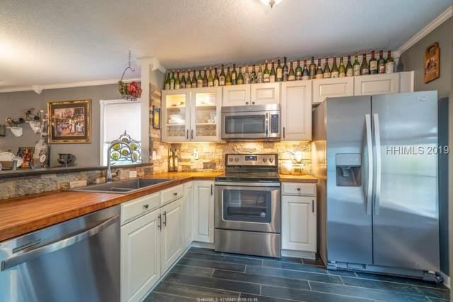 375 Gardners Circle, Bluffton, SC 29910 (MLS #397608) :: Southern Lifestyle Properties