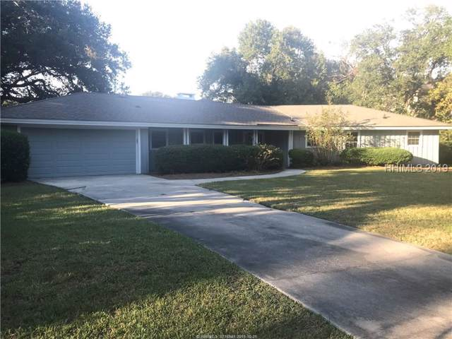27 Audubon Place, Hilton Head Island, SC 29928 (MLS #397611) :: Beth Drake REALTOR®