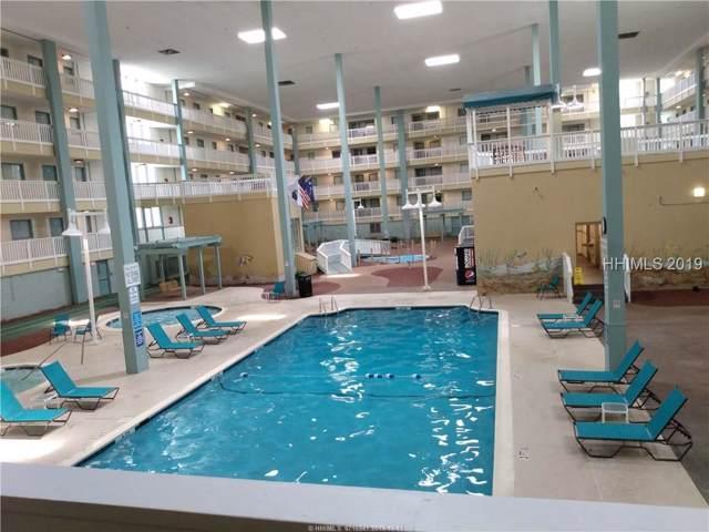 663 William Hilton Parkway #3123, Hilton Head Island, SC 29928 (MLS #397613) :: RE/MAX Island Realty